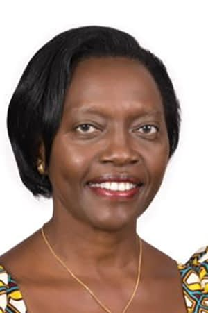 Ms. Martha Wangari Karua