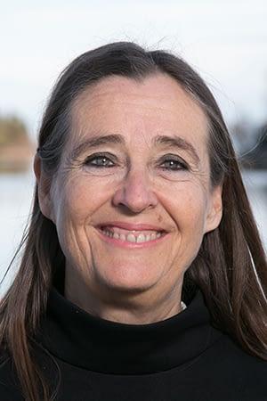 Ms. Bodil Valero
