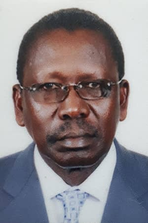 Mr. Benjamin Wacha