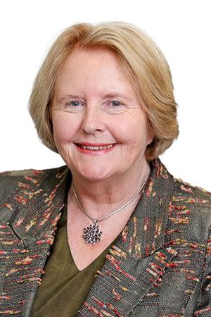 Ms. Katharine Bulbulia