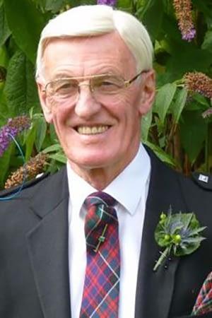 Mr. John Alexander Corrie