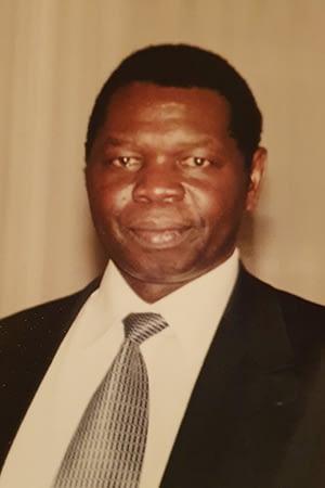 Mr. Joseph Lukyamuzi